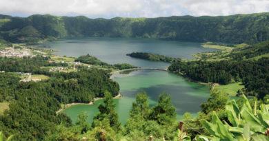 De Azoren, een fascinerend aards paradijs