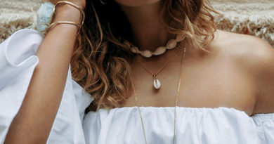 Accessoires in zomermood