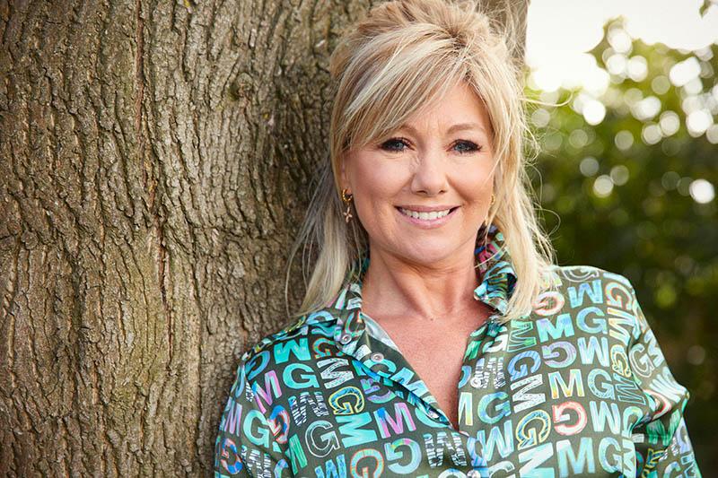 Lindsay: Lisa-Marie is het allerbelangrijkste - SHOPPING
