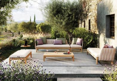 Maximaal genieten van tuin en terras