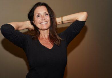 Wendy Van Wanten: 'De mensen vermaken, ontroeren, niets is leuker'